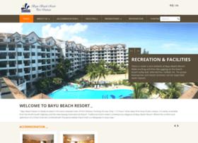bayu.com.my