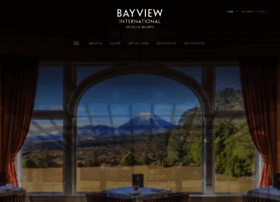 bayviewhotels.com