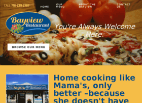 bayviewrestaurant.net