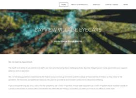 bayviewvillageeyecare.com