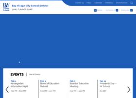 bayvillageschools.com