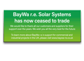 baywa-re-solarsystems.co.uk