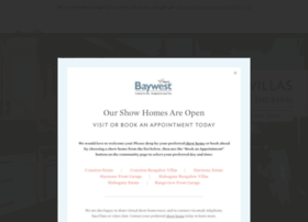 baywesthomes.com