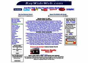 baywideweb.com