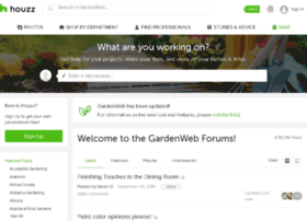 bazaar.gardenweb.com