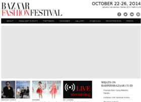 bazaarfashionfestival.com