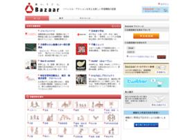bazaarjapan.com