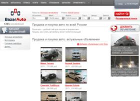 bazar-auto.ru
