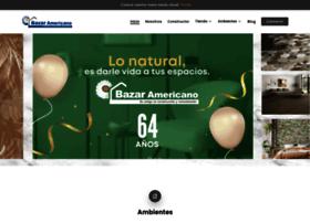bazaramericano.com.co