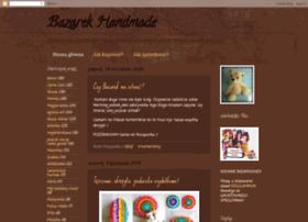 bazarekhandmade.blogspot.com