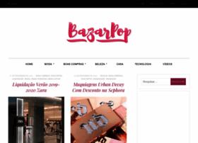 bazarpop.com.br