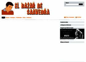 bazarsaavedra.blogspot.com