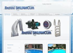bazeni-dalmacija.org