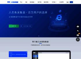 bazhuayu.com