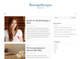 bazingadesigns.com