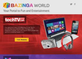 bazingaworld.com