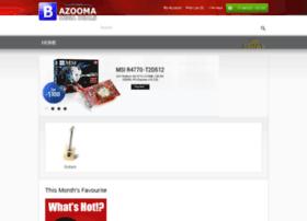 bazooma.co.uk