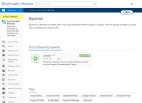 bazwise.software.informer.com