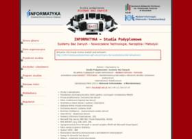 bazy.agh.edu.pl