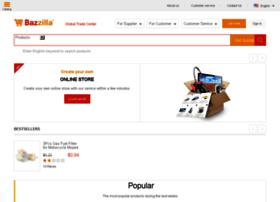 bazzilla.com
