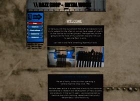 bazzshop.com