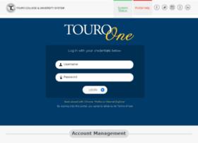 bb-tun.touro.edu