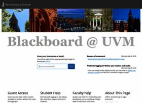 bb.uvm.edu