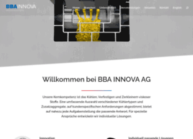 bba-innova.com
