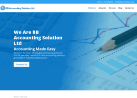 bbaccounting.co.uk