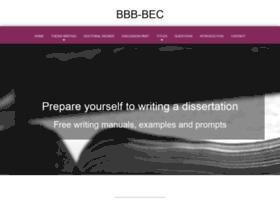 bbb-bec.com