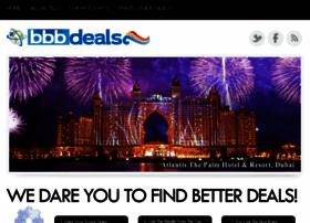 bbbdeals.com