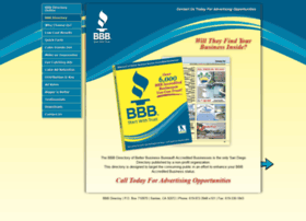 bbbpages.com