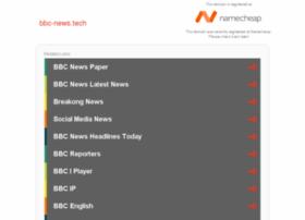 bbc-news.tech