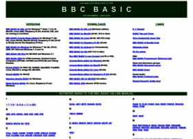 bbcbasic.co.uk