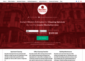 bbcleaningservice.com