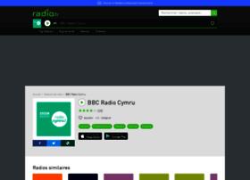 bbcradiocymru.radio.fr