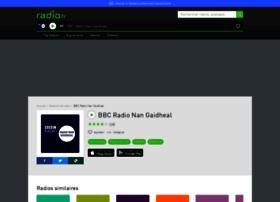 bbcradionangaidheal.radio.fr
