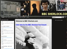 bbcsherlock.com