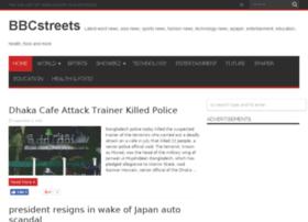 bbcstreets.com