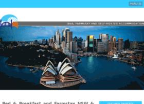 bbfaccommodation.com.au
