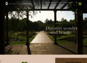 bbgardens.org