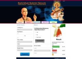 bbhattbrahmin.org