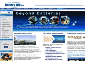 bbiz.battery-biz.com
