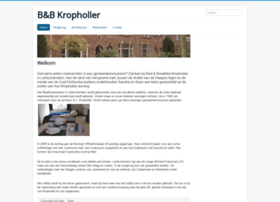 bbkropholler.nl