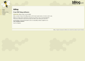 bblog.com