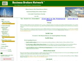 bbnbrokers.com