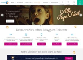 bbox.bouyguestelecom.fr