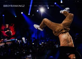 bboyrankingz.com
