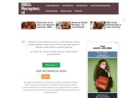 bbq-recepten.nl