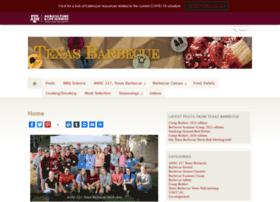 bbq.tamu.edu